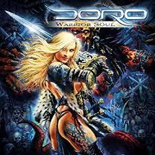 <b>Doro</b> - <b>Warrior</b> Soul - Amazon.com Music