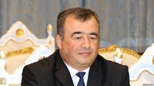 Картинки по запросу Заместитель министра транспорта Таджикистана Шерали Ганджалзода фото
