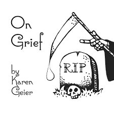 On Grief: A Podcast about Death