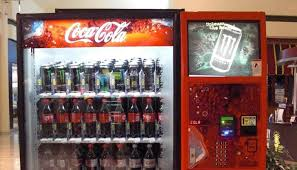 Cool Drink Fridge How To Hack A Vending Machine 9 Tricks To Getting Free Drinks