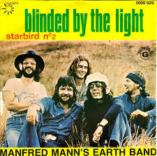 "The Number Ones: <b>Manfred Mann's Earth Band's</b> ""Blinded By The ..."