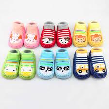 Newborn <b>Toddler Baby Girl Boy</b> Shoes First Walker <b>Baby Cartoon</b> ...