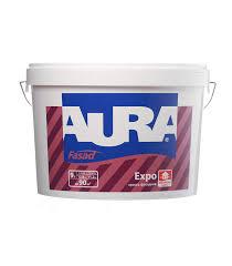 <b>Краска</b> водно-дисперсионная фасадная <b>Aura</b> Fasad <b>Expo</b> основа ...