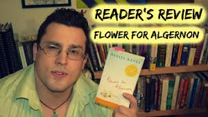 review flowers for algernon daniel keyes stripped cover lit review flowers for algernon daniel keyes stripped cover lit reader s review
