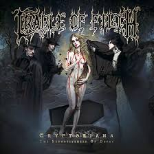 <b>Cradle of Filth</b> Official Website - New Album: Cryptoriana...