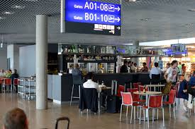 Luxembourg Airport