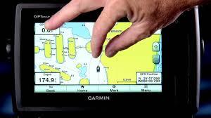 GPSMAP® 741xs - YouTube