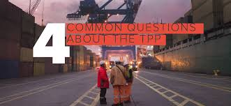 4 common questions about the tpp leadership in action much has been said about the trans pacific partnership this election cycle but divisive campaign rhetoric often provides more questions than answers