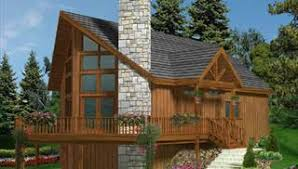Vacation House Plans  amp  Home Designs   Direct from the Designers™Featured Design  View Plan