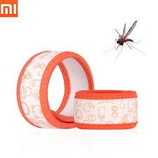 Xiaomi <b>Clean</b>-<b>n</b>-<b>Fresh Plant Mosquito</b> Repellent Bracelet | Shopee ...