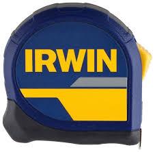<b>Рулетка Irwin</b> OPP 10507785 19 мм x <b>5 м</b> — купить по выгодной ...