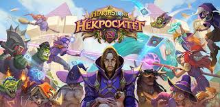 Приложения в Google Play – Hearthstone