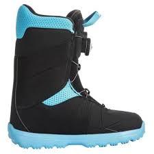От 4 999руб. <b>WEDZE Ботинки</b> детские для сноуборда INDY 500