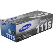 Оригинальный тонер-<b>картридж Samsung MLT-D111S</b> Черный ...