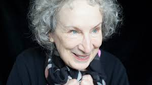 margaret atwood inc ca margaret atwood returns from the future to this moment
