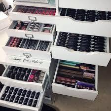 lisa makeup al makeup beauty makeup room makeup vanity makeup makeup decor makeup stashes makeup drawer storage makeup