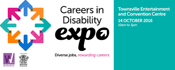 careers in disability townsville expo workability qld careers in disability expo carecareers web banner c01