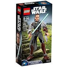 Buy <b>LEGO Star Wars</b> Rey <b>75528</b> Building Kit (85 Piece) Online at ...