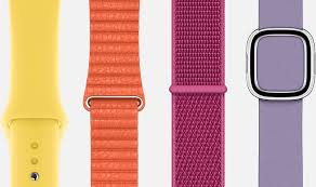 Apple <b>Watch Bands</b> Largely Sold Out Ahead of Usual Fall Refresh ...