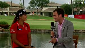 lydia ko third round interview lotte championship lpga lydia ko third round interview 2017 lotte championship