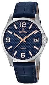 Наручные <b>часы FESTINA</b> F16982/4 — купить по выгодной цене ...