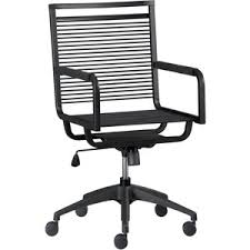cb2 tight rope office chair cb2 office