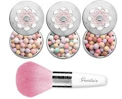 NEW! <b>Guerlain Meteorites Blossom</b> Collection for Spring 2014