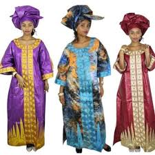 <b>African</b> Attire for <b>Women</b> – Afrinspiration