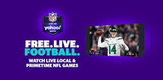Yahoo <b>Sports</b>: Stream live NFL games & get scores - Apps on ...