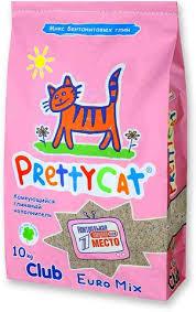 <b>Pretty Cat</b> – купить в интернет-магазине по лучшей цене
