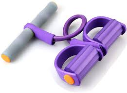 Best <b>Pedal Resistance Bands</b> - Yoga Journal