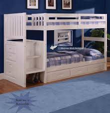 amazing twin bunk beds with stairs 4 kids bunk beds with trundle amazing twin bunk bed