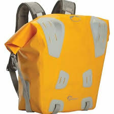 NEW <b>LOWEPRO DRYZONE BACKPACK 40L</b> YELLOW CAMERA ...