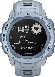 <b>Garmin Instinct</b> GPS Watch