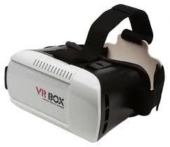 Купить <b>Очки виртуальной реальности</b> VR BOX Liberty Project по ...