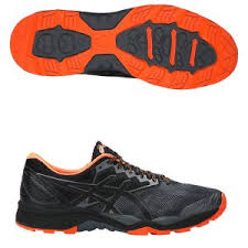 Беговые <b>кроссовки</b> мужские <b>ASICS GEL</b>-<b>FUJITRABUCO 6</b> SR ...