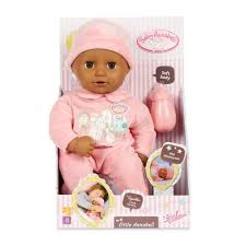 <b>My First Baby Annabell</b> Soft-Bodied Baby Doll : Target