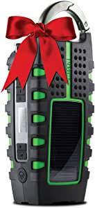 Eton Rugged Multipowered Portable Emergency ... - Amazon.com