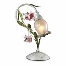 <b>Настольные лампы Odeon Light</b> (Италия) - купить настольную ...