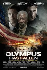 Olympus Has Fallen. Olympus_Has_Fallen movie poster. Release Date: March 22,