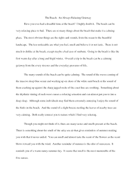 what is descriptive essay example of descriptive essay study