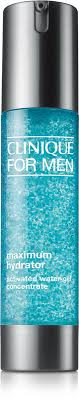 Clinique <b>Clinique For Men Maximum</b> Hydrator Activated Water-Gel ...
