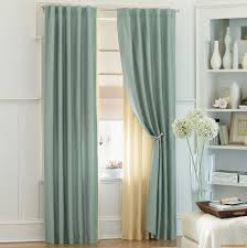 elegant modern living room curtains ideas chic design ideas using white motif loose curtains and rectangular chic living room curtain