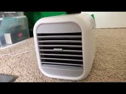 Do <b>Mini Portable Air Conditioners</b> Really Work? - YouTube