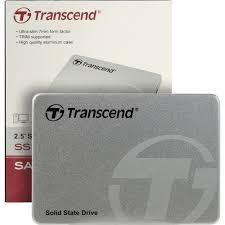 <b>SSD диск Transcend</b> SSD220S 120 Гб TS120GSSD220S SATA ...
