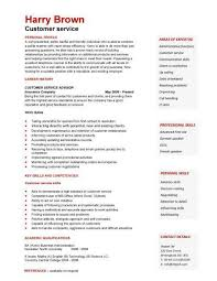 cv sample uk customer service   invitation letter for visitor visa    cv sample uk customer service sample cv for customer service jobs careerride retail cv template sales