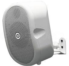 Настенная акустическая система <b>Show CSB</b>-<b>20A</b>/<b>WH</b>