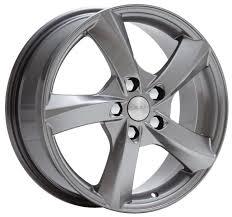Купить Колесный <b>диск SKAD Ультра 7x17</b>/5x114.3 D67.1 ET35 ...