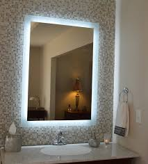 makeup mirror with lighted sears best lighting for makeup vanity
