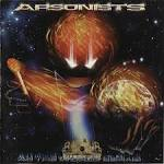 Rhyme Time Travel by Arsonists